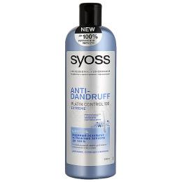 "Syoss шампунь ""Anti-Dandruff Extreme"" для волос склонных к перхоти"