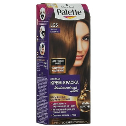 Palette крем-краска для волос