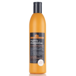 "Planeta Organica бальзам для волос ""Оrganic oblepikha"""