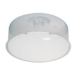 Plast Team крышка для свч d 248x110 мм