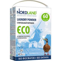 """Nordland порошок стиральный """"Eco"""""""