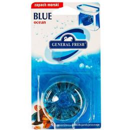 "General Fresh таблетка для смывного бочка премиум ""Море"""