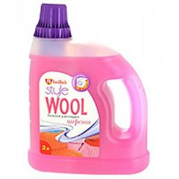 """FeedBack бальзам """"Wool"""" для стирки  одежды из шерсти, концентрированный"""