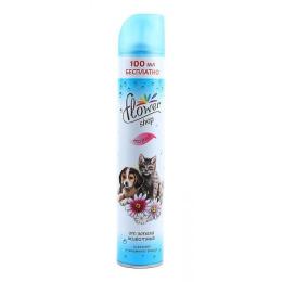 Flower Shop освежитель воздуха от запаха животных