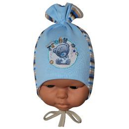 "Me to You шапка детская ""Teddy"", размер 44-46"