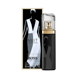 """Boss парфюмированная вода """"Nuit runway"""""""