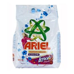 """Ariel стиральный порошок """"2 в 1 Color Ленор эффект"""" автомат"""