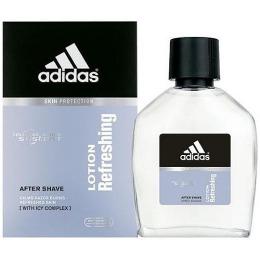 Adidas лосьон после бритья освежающий, 100 мл