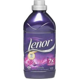 """Lenor кондиционер-концентрат для белья """"Аметист и Цветочный букет"""""""