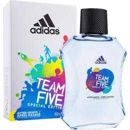 Adidas лосьон после бритья мужской, 100 мл