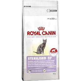 "Royal Canin корм для кошек ""Стерилайзд"""