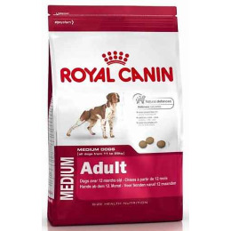 "Royal Canin корм для собак ""Медиум эдалт"""