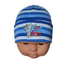 """Me to You шапка детская """"Team Tiny"""". размер 48-50"""