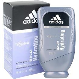 Adidas бальзам после бритья увлажняющий, 100 мл