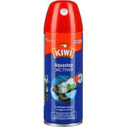 "Kiwi средство по уходу аэрозоль ""Аквастоп экстрим"" универсальное, 200 мл"