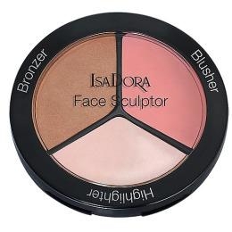 """IsaDora средство для макияжа лица """"Face Sculptor"""", 18 г"""