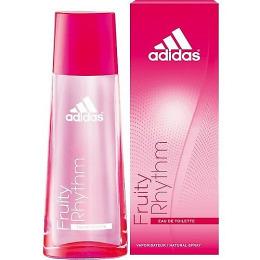 "Adidas парфюмированная вода ""Fruity Rhythm"" для женщин"