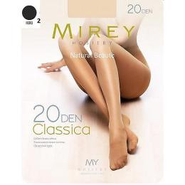 "Mirey колготки ""Classica 40"" nero"