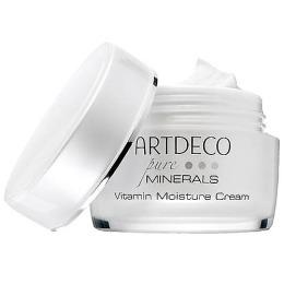 """Artdeco крем для лица """"Vitamin Moisture Cream"""" питание и увлажнение, 50 мл"""