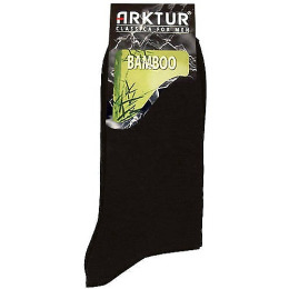 """ARKTUR носки мужские """"Б 420"""" черные"""