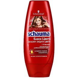 """Schauma ополаскиватель """"Блеск цвета"""", 200 мл"""