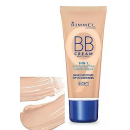 "Rimmel тональный крем ""BB Cream 9-in-1""  SPF 25"