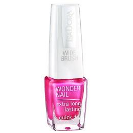 "IsaDora лак для ногтей ""Wonder Nail"" 6 мл"