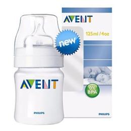 Avent бутылочка для кормления