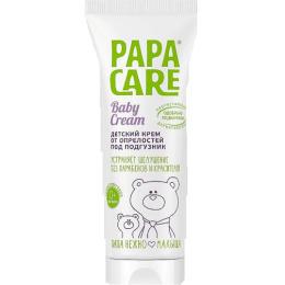 "Papa Care крем под подгузник ""Детский"", 100 мл"