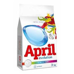 """April стиральный порошок  """"Protection. Color"""" автомат"""