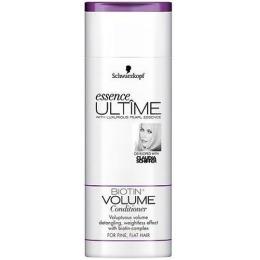 """Essence Ultime бальзам """"Biotin+volume"""" для лишенных объема и тонких волос , 250 мл"""