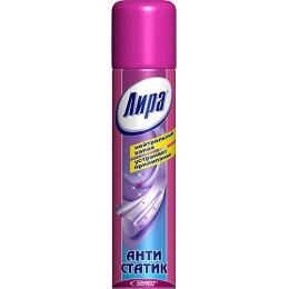 Арнест средство для антистатической обработки синтетических материалов нейтральный запах, 150 мл