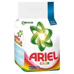 """Ariel стиральный порошок """"Color"""" автомат"""