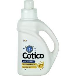 """Cotico кондиционер ополаскиватель """"Орхидея"""", 1 л."""