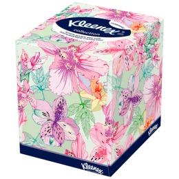 """Kleenex Салфетки в коробке """"Collection"""", 100 шт"""