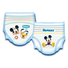"""Huggies подгузники для мальчиков """"Ultra Comfort"""" размер 4+, 10-16 кг"""