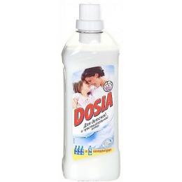 Dosia ополаскиватель для белья для детской и чувствительной кожи