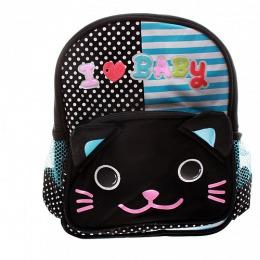 """Принцесса рюкзачок детский """"Lucky Cat"""""""