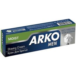 "Arko крем для бритья ""Moist"""