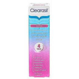 """Clearasil крем от прыщей """"Ultra"""""""