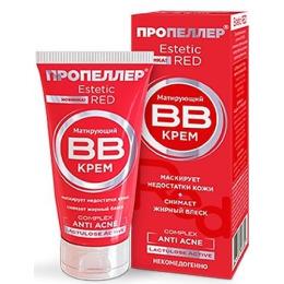 "Пропеллер матирующий BB крем ""Anti Acne Complex"""