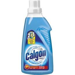 Calgon гель для cмягчения воды и предотвращения образования накипи 2в1