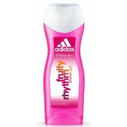 "Adidas гель для душа ""Fruity Rhythm"" для женщин"