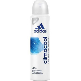"Adidas дезодорант ""Climacool"" женский"