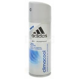 "Adidas дезодорант ""Climacool"" мужской"