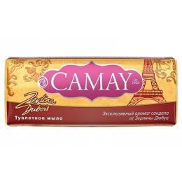 """Camay мыло """"Zerlina Dubois. Сандал"""" твердое"""