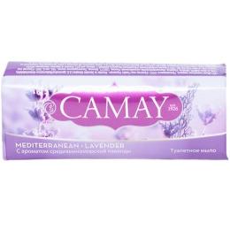 "Camay мыло ""Lavender"" твердое"