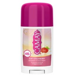 """Camay дезодорант-антиперспирант """"Creme and Strawberry"""" стик"""