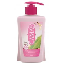 "Camay жидкое мыло ""Алоэ"""