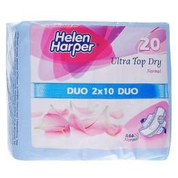 "Helen Harper прокладки для критических дней ""Ultra Dry"" Normal"